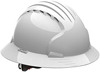 Class C LIFT Safety HDFM-17KG DAX Carbon Fiber Hard Hat Black Matte
