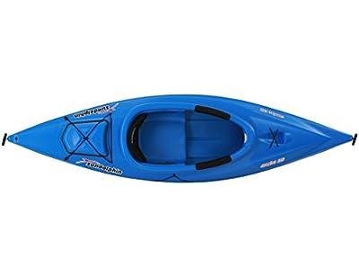 51360-Parent Sun Dolphin Aruba Sit-In Kayak by Sun Dolphin