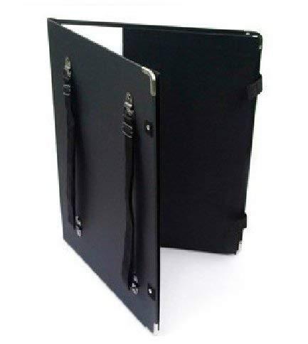 A3 HAND Folded Portfolio Backpack, Sketch Board - 40.5cmLx 30.5cmW