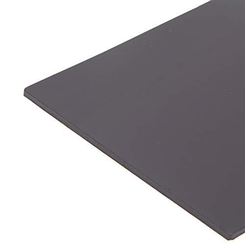 Light‑Cured Steel Plate, 135 X 75mm Steel Plate with Handle for Elegoo Mars