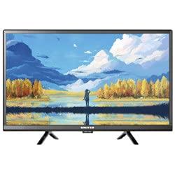 United LED24H44 - Televisor (24', HD, LED, DVB-T2)