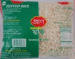 PUFFED RICE 400 GM - PACKS OF 2