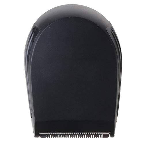 NOWON Accesorio de Corte de Barba eléctrico de Cabezales de afeitadora para...