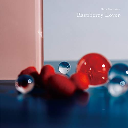 [Single]Raspberry Lover – 秦 基博[FLAC + MP3]