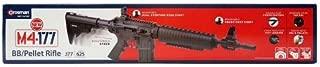 Crosman Tactical Air Rifle black .177 Cal
