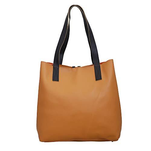 Lapis O Lupo Women's Tote Bag (Mustard)