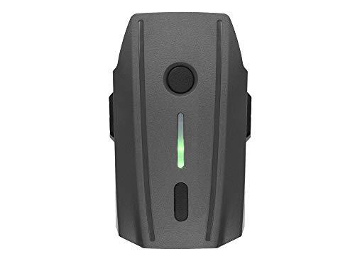 Green Cell® Akku Batterie für DJI Mavic Pro (Li-Polymer High Performance 3830mAh 43.6Wh 11.4V Grau) Reale Kapazität, Quadrocopter Markenakku, Flugzeit bis zu 27 Minuten