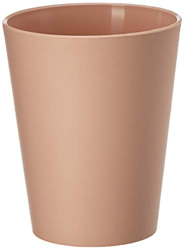 Copo Retro 200 Ml Casual Coza Rosa Blush