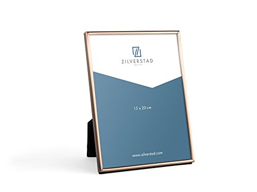 Zilverstad Fotolijst Sweet Memory 15x20cm mat verkopping, ijzer, bruin, 15 x 20 cm
