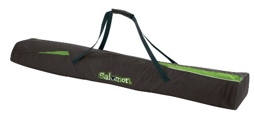 Salomon Sac pour 2 paires de skis 190 ABSOBROWN NS