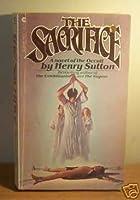 The Sacrifice 0722182902 Book Cover