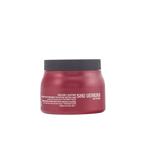 Shu Uemura Color Lustre Brilliant Glaze Treatment 500 ml