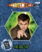 Doctor Who Files: The Doctor