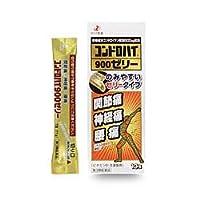 【第3類医薬品】コンドロハイ900ゼリー 10包 ×2