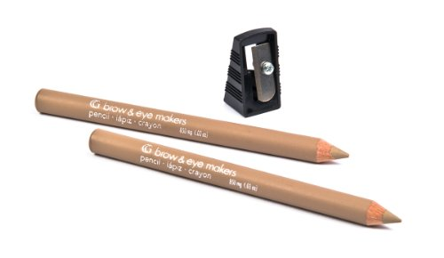 13 best eyebrow pencil covergirl blonde for 2021