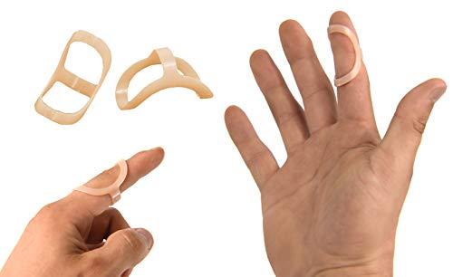 EZ Finger Splint Trio 3 Pack (8,9,10)