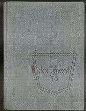 (Custom Reprint) Yearbook: 1975 Thomas Jefferson High School - Document Yearbook (Dallas, TX)