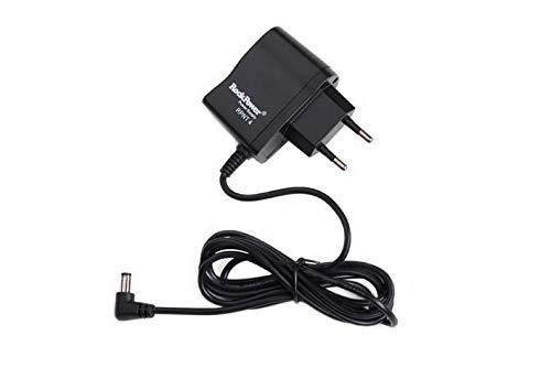 Rockpower Netzteil/Adapter 9,6V DC / 300 mA