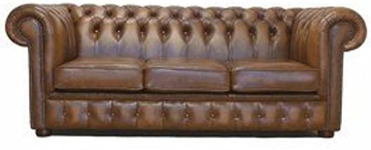 Prime Designer Sofas4U Chesterfield 3 Seater Sofa Bed Antique Gold Gmtry Best Dining Table And Chair Ideas Images Gmtryco