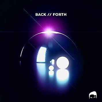Back // Forth