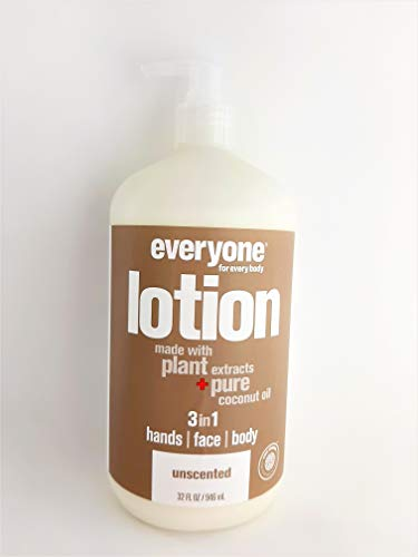 Eo Products Lotion Everyone Unscented 32 Fz