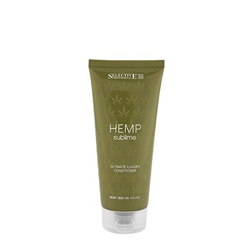 Selective Professional Hemp Sublime Conditioner 200 ml