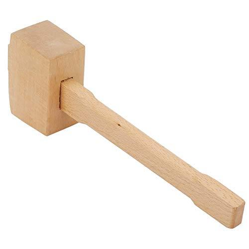 Hammer Werkzeug Holz Hammer Hochwertige 1St. Hartholz für Schreiner(small)