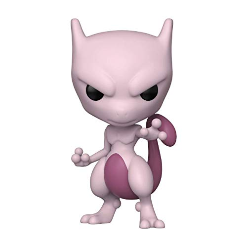 Funko Pop! Games: Pokemon (S2) - Mewtwo Vinyl Figure