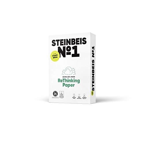 Steinbeis No. 1 ReThinkingPaper...