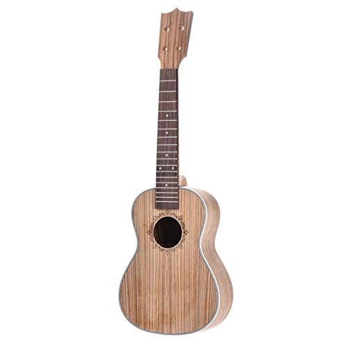 -Ukulele 26in Tenor Ukelele Ukulele Hawaii Gitarre DIY Kit Anfänger und Fortgeschrittene Ukulelen