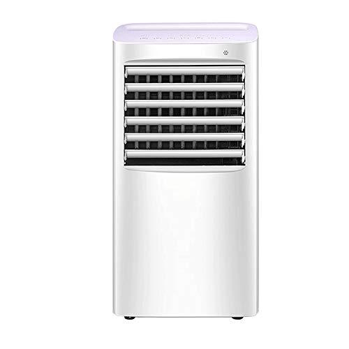 WTWSSC 7L 240V Ventilatore portatile per aria condizionata Umidificatore Raffreddatore Condizionatore d'aria Ventola di raffreddamento temporizzata Umidificatore