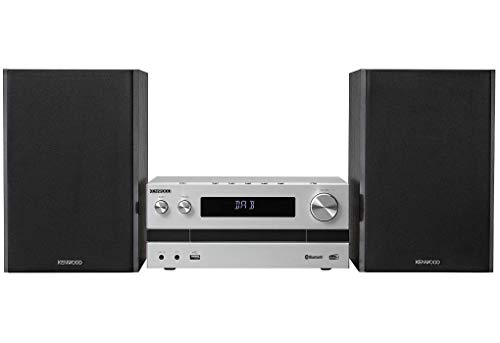 Kenwood -   M-918Dab Home Audio