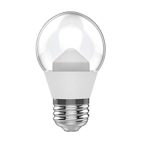 GE LED A15 Refrigerator Freezer Bulb, 4.5W 350L