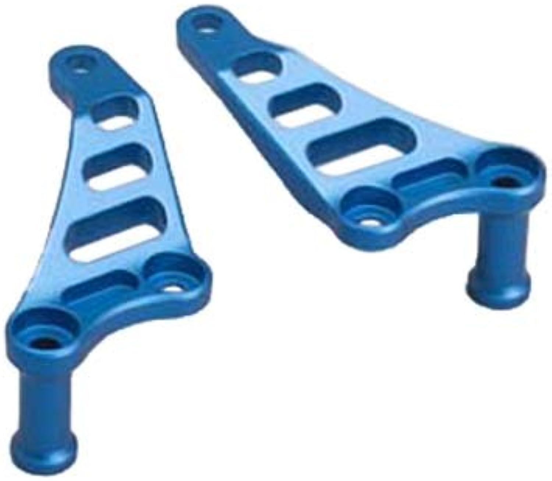 CMT orange Tools 792.262.30 - Set 2 Blades HS HW 260 x 30 x 3 for Planer
