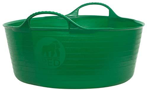 Preisvergleich Produktbild Dicoal SP15G flexibles flach Eimer grün