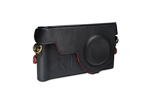 Kodak kdcc-blre-ekt-0h1Etui Schwarz, Rot Handy-Digitalkamera