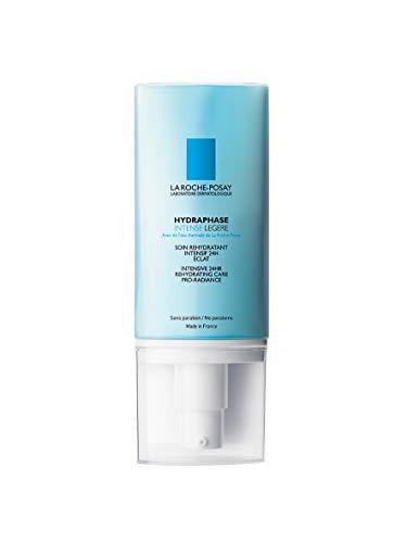La Roche Posay Tratamiento Facial Hidratante, Fresh, 50 Mililitros