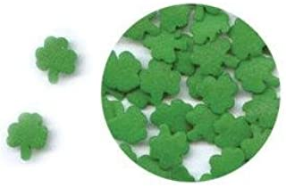 Shamrock Sprinkle Quins, 2.5 Ounce Package