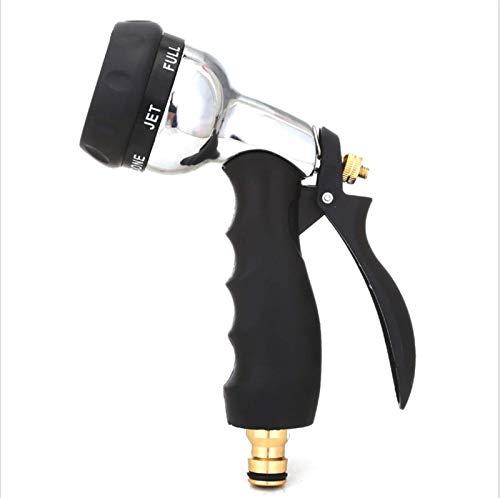 Pistola de agua multifuncional para lavado de coches, pistola de agua especial, ducha para lavados de coches, pistola de ducha de alta presión para mascotas