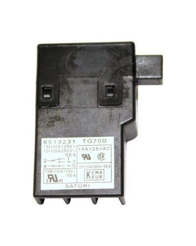 Makita 651923-1-8460 TG70B Switch Original Replacement Part 5903 R
