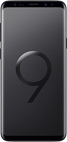 Samsung Galaxy S9 Plus Dual SIM 64GB Noir - Android 8.0 (Ore