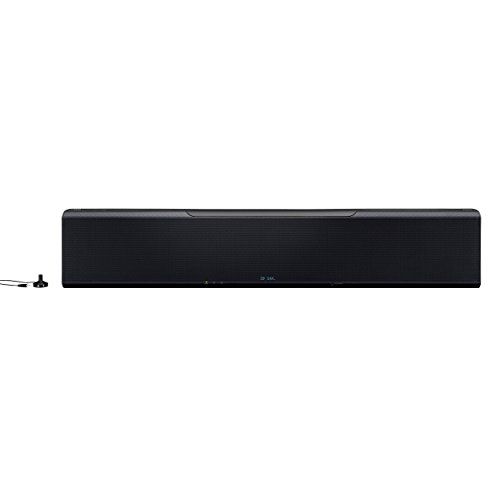 Yamaha YSP-5600BL 7.1.2-Channel Dolby Atmos MusicCast Sound Bar