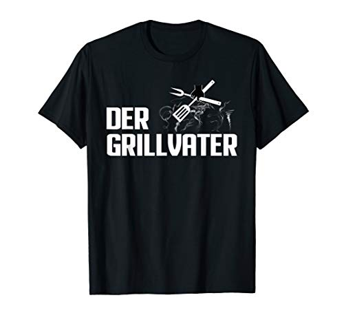 The Grillfather BBQ Grill & Smoker | Der Grillvater Barbecue