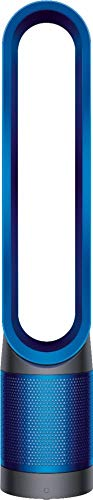 Dyson Pure Cool Blue Air Purifier Tower