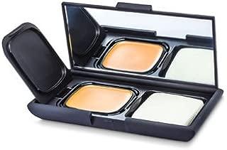 NARS Nars radiant cream compact foundation (case + refill) - #syracuse (medium/dark 1), 0.42oz, 0.42 Ounce