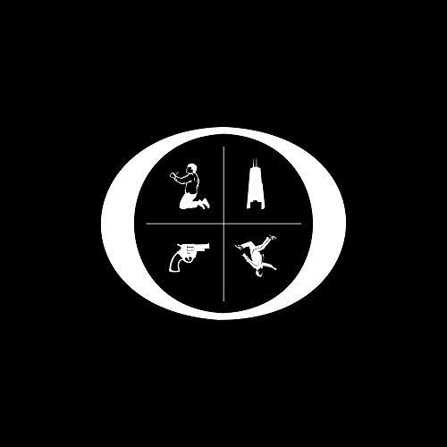 Ozark Season 1 & 2 (Original Soundtrack) [Vinilo]