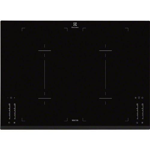 Electrolux ehl7640fok eingebaut Elektro Schwarz