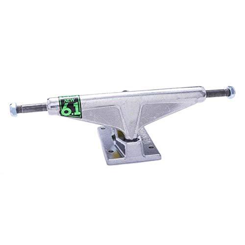 Venture Trucks - Achsen für Skateboards in Silber, Größe 6.1(8.75