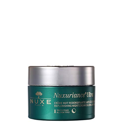 Nuxe Nuxuriance Ultra Cr  Me Nuit Redensifiante