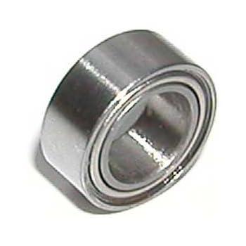 Lot 10 Radial Ball Bearings 606ZZ 6x17x6 Shielded VXB